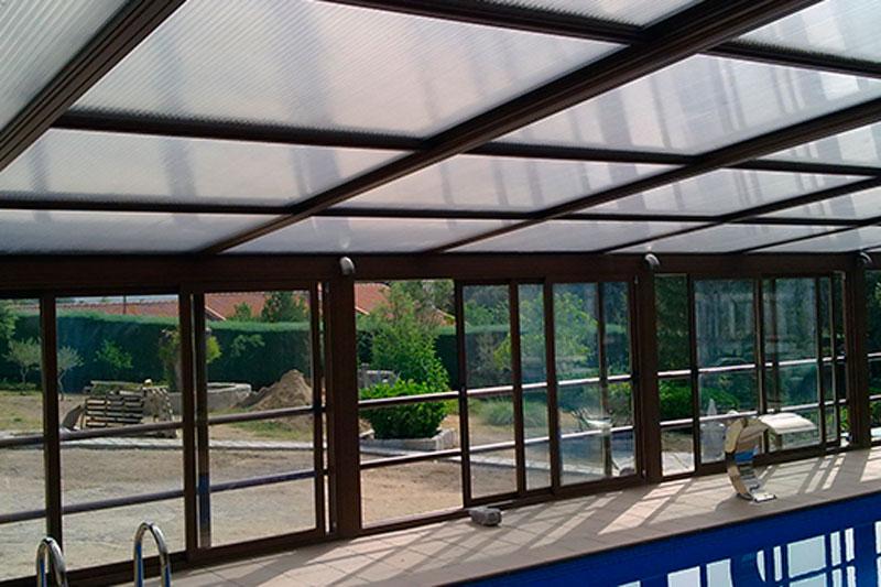 instalar un techo móvil en tu vivienda