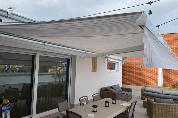 preparar la terraza para el invierno
